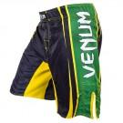 "Venum ""All sports"" Kampf Shorts - Brasilien Edition"