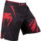 "Venum ""Challenger"" Kampf Shorts - Red Devil"