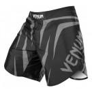"Venum ""Sharp Silver Arrow"" Kampf Shorts - Schwarz/Silver"