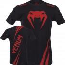 "Venum ""Challenger"" T-shirt - Red Devil"