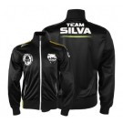 "Venum ""Team Silva"" Polyester Jacke - Schwarz"
