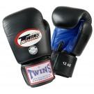 """TWINS Boxhandschuhe, """"Standard"""", Klettverschluss, Leder"""