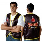 """TWINS Cornerman's Jacket, """"Standard"""", Satin"""