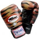 "TWINS Boxhandschuhe Tiger Payak, ""Payak"", Klettverschluss, Leder"