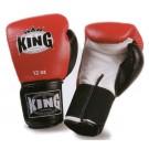 """KING Boxhandschuhe , """"Standard"""", Leder"""