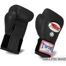 """TWINS Boxhandschuhe, """"Standard"""", Schnürung und Gummizug, Leder"""