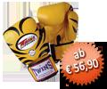 Twins / King Boxhandschuhe für Kickboxen, Boxen und Kampfsport