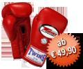Twins Boxhandschuhe für Kickboxen