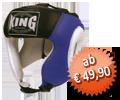 KING Kopfschutz, Standard, aus Leder